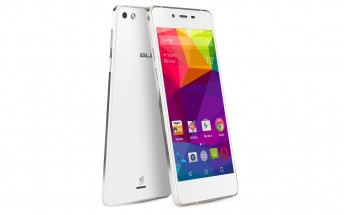 BLU Vivo Air LTE debuts as the slimmest LTE smartphone in the United States