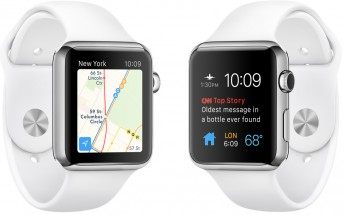 watchOS 2 for Apple Watch is finally available