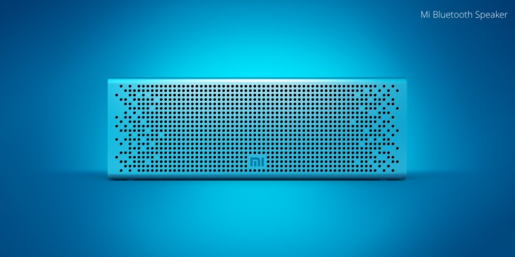 The Mi Bluetooth speaker is Xiaomi's next bargain price ...