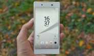Sony Xperia Z5 has the best mobile camera ever tested by DxOMark