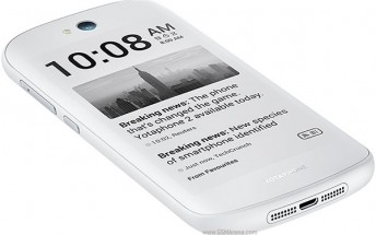 YotaPhone 3 to be manufactured by China's ZTE, coming in Q1 2016