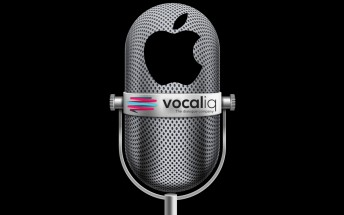 VocalIQ speech recognition startup is now part of the Apple family