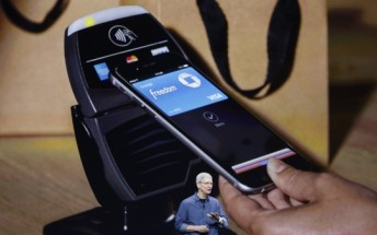 Apple Pay set for February launch in China