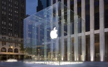 Apple in fiscal Q4, 2015: $51.5 billion of revenue and $11.1 billion of net profit