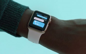 New Apple ads remind you what the Watch can do better than the iPhone