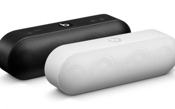BeatsPill+ is the first Beats speaker post Apple acquisition