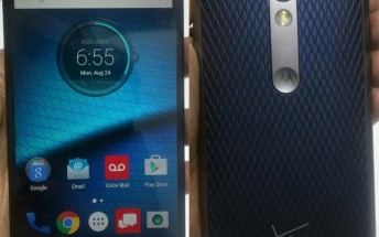 Droid Maxx 2 will be Verizon's Moto X Play, Google confirms