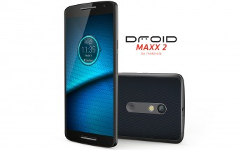 Verizon's new Droid Maxx 2 is a rebranded Moto X Play