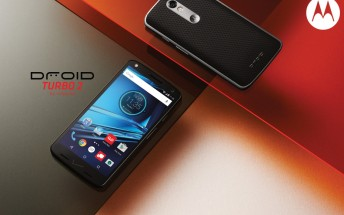 Motorola Droid Turbo 2 is official for Verizon with shatterproof display