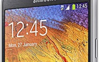 Galaxy Note 3 Neo starts receiving Android 5.1.1 Lollipop update