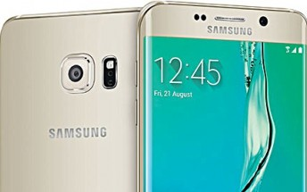 Now Galaxy S6 edge+ receiving its first software update