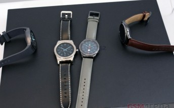 Samsung said to launch Gear S2 and Gear VR in India this month