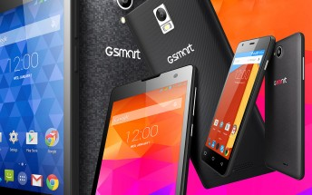 Gigabyte unveils four budget phones: Classic and Classic Lite, Essence and Essence 4