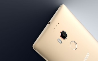 Gionee launches Elife E8 in India