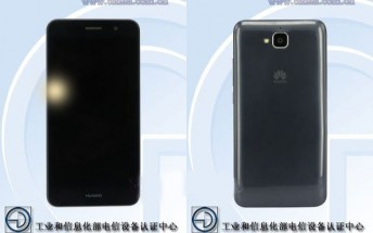 Huawei to unveil Honor 5X Play on October 10
