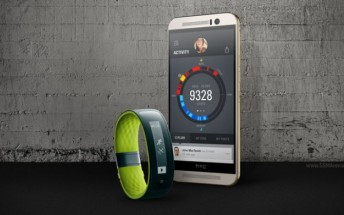 HTC delays its Grip smartband yet again