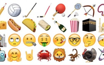 iOS 9.1 is now rolling out with new emoji and better Live Photos