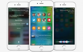 First public beta of iOS 9.2 is now out
