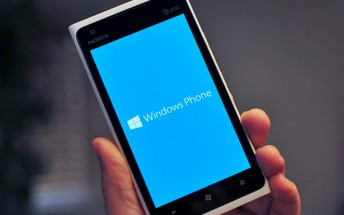 Kantar's data shows Windows Phone ahead of iOS in Russia
