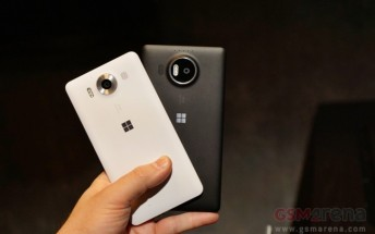 Windows Insiders in Germany get €50 Lumia 950 and 950 XL discount