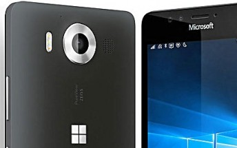Lumia 950 listings appear on US Microsoft Store website