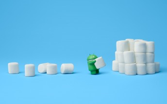 The big Android 6.0 Marshmallow update list