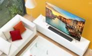 Xiaomi announces 60-inch 4K Mi TV 3