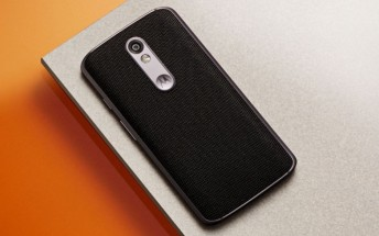 Moto X Force gets official as the international version of the Droid Turbo 2