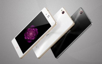 Slightly upgraded ZTE Nubia Z9 Max Elite and Z9 Mini Elite in the works