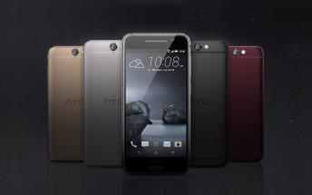 HTC: One A9 design coming to One M and Desire series
