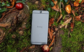 Verizon to start offering HTC One A9 in December