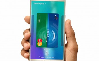 You can get a free wireless charger just for activating Samsung Pay