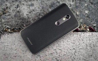 Verizon teases Motorola Droid Turbo 2 ahead of October 27 unveiling