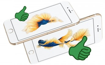 Weekly poll results: iPhone 6s just edges out iPhone 6s Plus