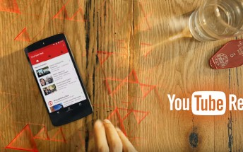 YouTube Red ad-free subscription service is now live in US