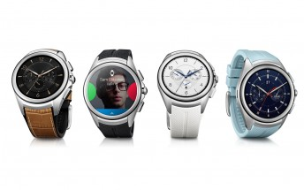 Android Wear gets LTE and calling support as 2nd LG Watch Urbane gets released