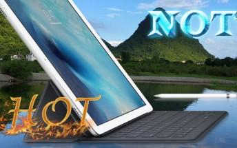 Weekly poll: Apple iPad Pro - Hot or Not