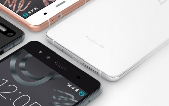 The BQ Aquaris X5 will be offered by O2 it the UK