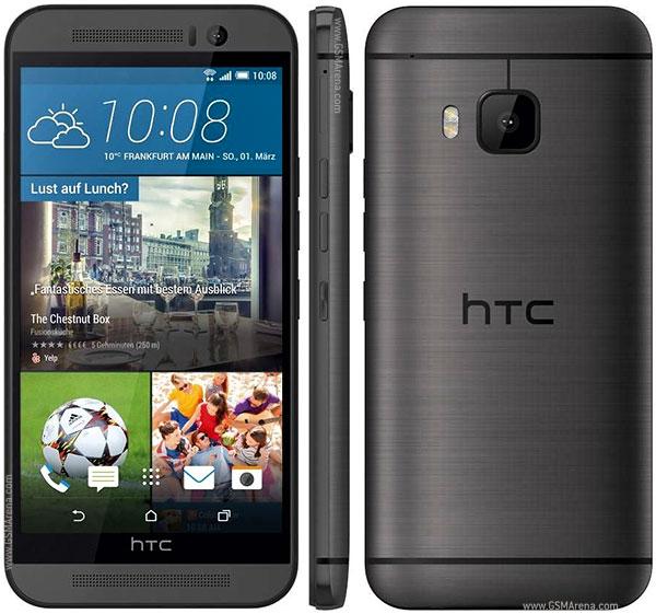 Bản cập nhật Nougat cho HTC One M9 T-Mobile đang được thử nghiệm