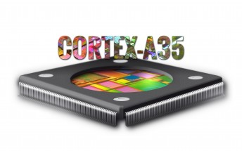 Smartwatch-targeted Cortex-A35 is faster, more power-efficient than Cortex-A7