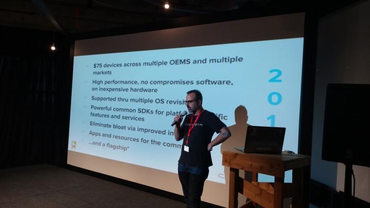 Cyanogen To Bring 75 Phones To Market Marshmallow Based