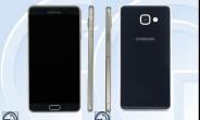 Samsung Galaxy A7 (2016) with 3GB RAM passes through TENAA