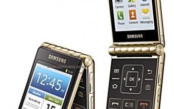 Alleged Samsung Galaxy Golden 3 receives TENAA certification