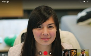 Google improves Hangouts quality on the web