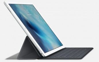 Apple's iPad Pro is selling well, despite supply shortages