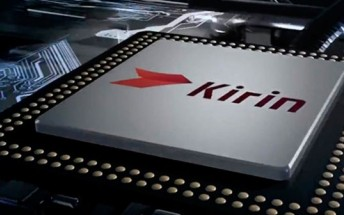 The Kirin 950 SoC goes official, posts a record AnTuTu score