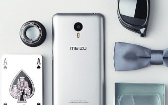 Meizu m1 metal now available, costs about $220