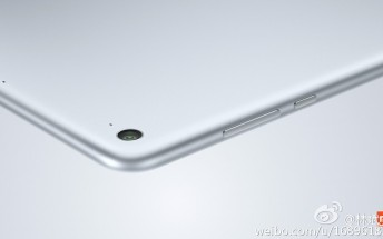 Xiaomi is now teasing the Mi Pad 2 ahead of November 24 unveiling