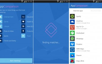 Microsoft's new app shows how few of your Android apps are on Windows Phone