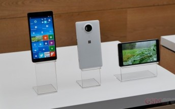 Microsoft Lumia 950/950 XL UK launch event scheduled for December 2